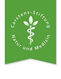 dieses Bild zeigt das Logo der Karl und Veronica Carstens-Stiftung