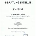 zertifikat-19
