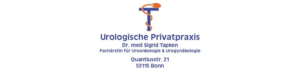 Urologin-Tapken